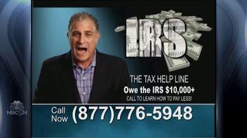 Tax Help Today TV Spot, 'Fight Back'