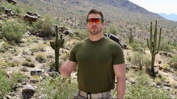 Bell + Howell Tac Glasses TV Spot, 'No Ordinary Sunglasses' Ft. Nick Bolton