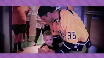 The National Hockey League TV Spot, '2017 Hockey Fights Cancer' - Thumbnail 2