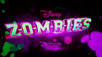Spotify TV Spot, 'Zombies: BAMM' - Thumbnail 9