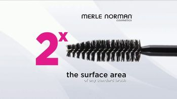Merle Norman Wicked Lash Mascara TV Spot, 'Drama' Featuring Spencer Barnes - Thumbnail 4