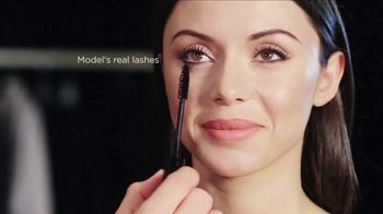 Merle Norman Wicked Lash Mascara TV Spot, 'Drama' Featuring Spencer Barnes - Thumbnail 5