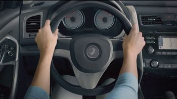 National Tire & Battery Black Friday All Month TV Spot, 'Buckle Up' - Thumbnail 1