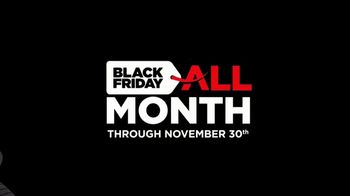 National Tire & Battery Black Friday All Month TV Spot, 'Buckle Up'