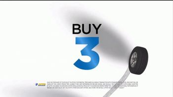 National Tire & Battery Black Friday All Month TV Spot, 'Buckle Up' - Thumbnail 4
