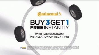 National Tire & Battery Black Friday All Month TV Spot, 'Buckle Up' - Thumbnail 5