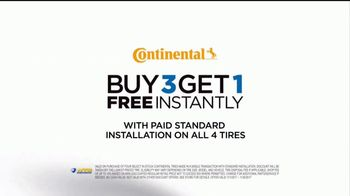 National Tire & Battery Black Friday All Month TV Spot, 'Buckle Up' - Thumbnail 7
