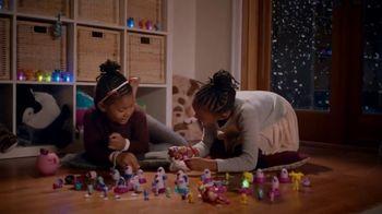 Toys R Us TV Spot, 'Naughty List: Gift Card'