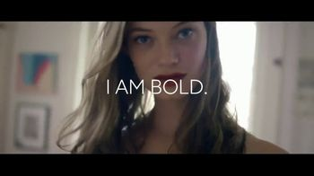 Burt's Bees All-Natural Lipstick TV Spot, 'Not Synthetic'
