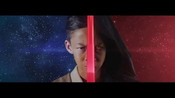 Star Wars BladeBuilders TV Spot, 'Path of the Force'