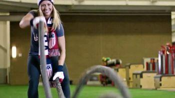 Team USA Shop TV Spot, 'Raise Your Hands' Featuring Jamie Greubel Poser - Thumbnail 2