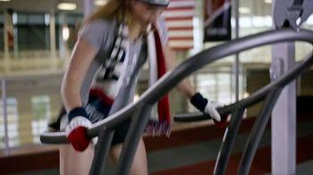 Team USA Shop TV Spot, 'Raise Your Hands' Featuring Jamie Greubel Poser - Thumbnail 4