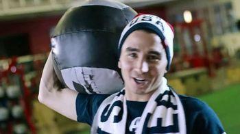 Team USA Shop TV Spot, 'Raise Your Hands' Featuring Jamie Greubel Poser - Thumbnail 5