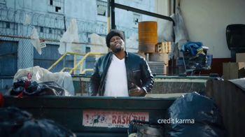 Credit Karma TV Spot, 'Stuntman'