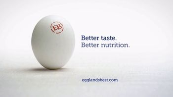 Eggland's Best TV Spot, 'The Best' - Thumbnail 10