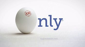 Eggland's Best TV Spot, 'The Best' - Thumbnail 9