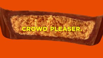 Reese's TV Spot, 'Crowd Pleaser'