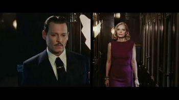 Murder on the Orient Express - Alternate Trailer 13