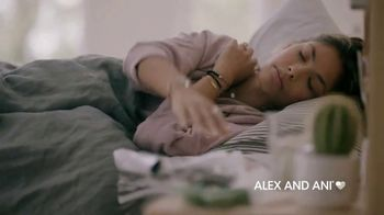 Alex and Ani Lotus Peace Petals TV Spot, '#SymbolRightNow: The Lotus'