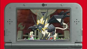 Pokémon Ultra Sun and Ultra Moon TV Spot, 'Disney Channel: Mysterious' - 208 commercial airings