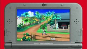 Pokémon Ultra Sun and Ultra Moon TV Spot, 'Disney Channel: Mysterious' - Thumbnail 1