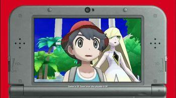 Pokémon Ultra Sun and Ultra Moon TV Spot, 'Disney Channel: Mysterious' - Thumbnail 2