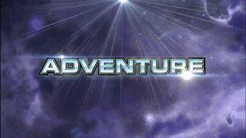 Pokémon Ultra Sun and Ultra Moon TV Spot, 'Disney Channel: Mysterious' - Thumbnail 6
