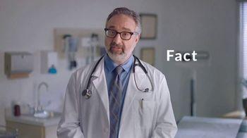 Know Pneumonia TV Spot, 'Pneumococcal Pneumonia' - Thumbnail 6