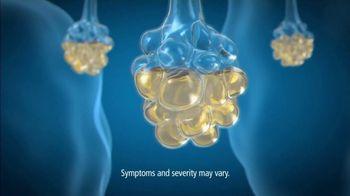 Know Pneumonia TV Spot, 'Pneumococcal Pneumonia' - Thumbnail 8