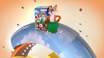 Catch the Fox TV Spot, 'Nickelodeon: Save the Flock'