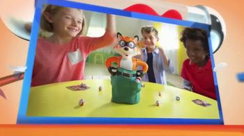 Catch the Fox TV Spot, 'Nickelodeon: Save the Flock' - 37 commercial airings
