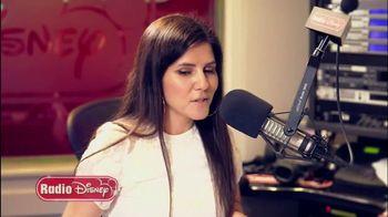 Radio Disney App TV Spot, 'Kelsea Ballerini Talks Legends' - Thumbnail 2
