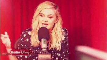 Radio Disney App TV Spot, 'Kelsea Ballerini Talks Legends' - Thumbnail 3