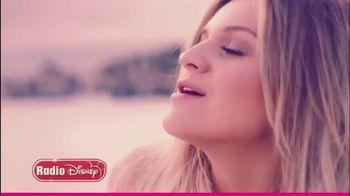 Radio Disney App TV Spot, 'Kelsea Ballerini Talks Legends' - Thumbnail 4