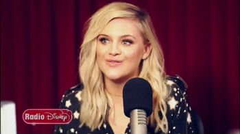 Radio Disney App TV Spot, 'Kelsea Ballerini Talks Legends' - Thumbnail 6
