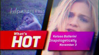 Radio Disney App TV Spot, 'Kelsea Ballerini Talks Legends' - Thumbnail 9
