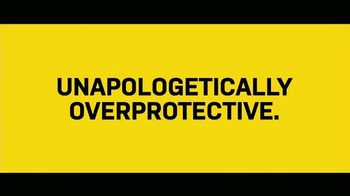 OtterBox TV Spot, 'Unapologetically Overprotective With Peyton: Backpack' - Thumbnail 8