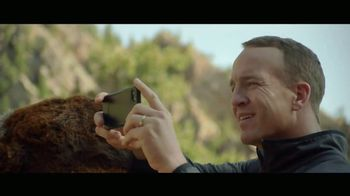 OtterBox TV Spot, 'Unapologetically Overprotective With Peyton: Backpack' - 73 commercial airings