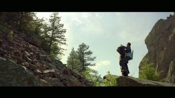 OtterBox TV Spot, 'Unapologetically Overprotective With Peyton: Backpack' - Thumbnail 6