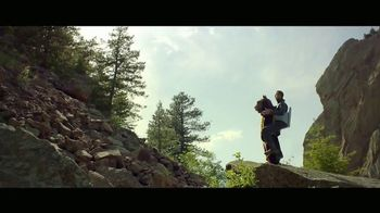 OtterBox TV Spot, 'Unapologetically Overprotective With Peyton: Backpack' - Thumbnail 7