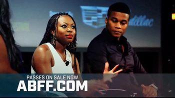 2018 American Black Film Festival TV Spot, 'Five Days' - Thumbnail 8