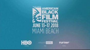 2018 American Black Film Festival TV Spot, 'Five Days' - Thumbnail 9
