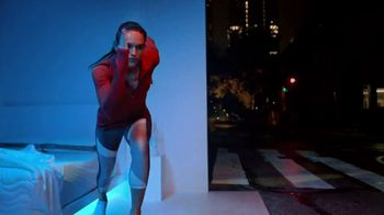 Bedgear M1X Performance Mattress TV Spot, 'Wake Ready'
