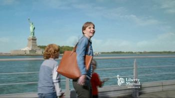 Liberty Mutual Mobile Estimate TV Spot, 'Quick and Easy' - Thumbnail 1