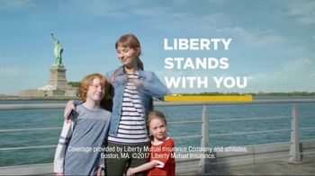 Liberty Mutual Mobile Estimate TV Spot, 'Quick and Easy' - Thumbnail 10