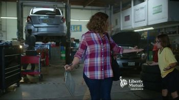 Liberty Mutual Mobile Estimate TV Spot, 'Quick and Easy' - Thumbnail 8