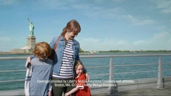Liberty Mutual Mobile Estimate TV Spot, 'Quick and Easy' - Thumbnail 9