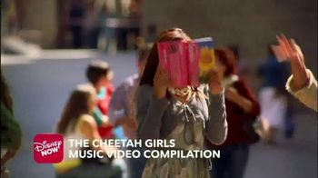 DisneyNOW TV Spot, 'Disney Channel Originals Collection' - Thumbnail 7