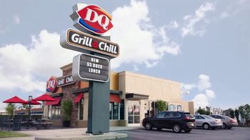 Dairy Queen Western BBQ Bacon Cheeseburger $5 Buck Lunch TV Spot, 'Go West' - Thumbnail 1