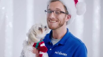 PetSmart TV Spot, 'Holiday Donations' - Thumbnail 10